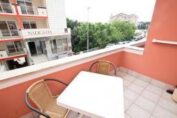 Балкон. Бечичи, Черногория, Бечичи : Комната для 2-3 человек