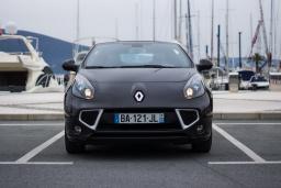 Renault Wind  1.2 механика кабриолет : Боко-Которская бухта, Черногория