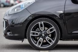Renault Wind  1.2 механика кабриолет : Будванская ривьера, Черногория
