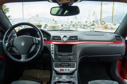 Renault GranTurismo S 4.7 автомат : Боко-Которская бухта, Черногория