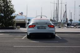 Audi A7 3.0 автомат : Будванская ривьера, Черногория