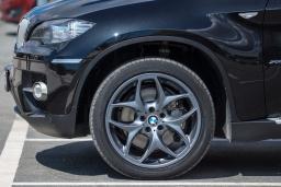BMW X6 4.4 автомат : Бечичи, Черногория