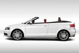 Audi A3 2.0 автомат кабриолет : Будванская ривьера, Черногория