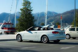BMW 3 Cabriolet 2.0 автомат кабриолет : Бечичи, Черногория