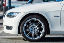 BMW 3 Cabriolet 2.0 автомат кабриолет : Будванская ривьера, Черногория
