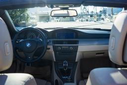 BMW 3 Cabriolet 3.0 автомат кабриолет : Будванская ривьера, Черногория