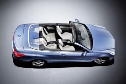 Mercedes E 250 1.8 автомат кабриолет : Будванская ривьера, Черногория