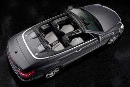 Mercedes E 350 3.0 автомат кабриолет : Будванская ривьера, Черногория