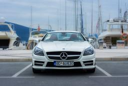Mercedes SLK 250 1.8 автомат кабриолет : Рафаиловичи, Черногория
