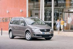 Volkswagen Touran 2.0 автомат : Будванская ривьера, Черногория