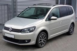 Volkswagen Touran 1.6 автомат : Бечичи, Черногория