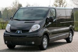 Renault Traffic 2.2 механика : Бечичи, Черногория