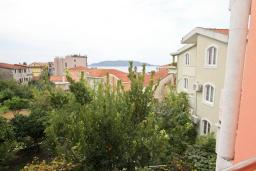 Вид на море. Рафаиловичи, Черногория, Рафаиловичи : Студия с балконом c видом на море