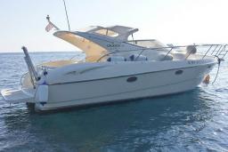 Моторная яхта Gobbi 335 SC : Бечичи, Черногория