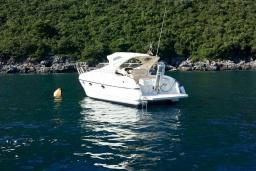 Моторная яхта Gobbi 335 SC : Боко-Которская бухта, Черногория