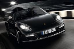 Porsche Boxster 285 л.с. 2.9 автомат : Рафаиловичи, Черногория