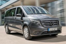 Mercedes Vito 2.2 механика : Бечичи, Черногория