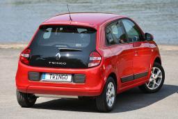 Renault Twingo 1.0 механика : Рафаиловичи, Черногория