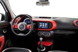 Renault Twingo 1.0 механика : Бечичи, Черногория