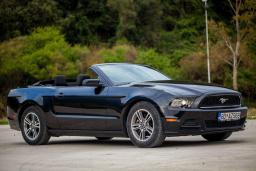 Ford Mustang 3.7 автомат кабриолет : Будванская ривьера, Черногория