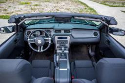 Ford Mustang 3.7 автомат кабриолет : Боко-Которская бухта, Черногория