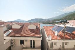 Вид. Рафаиловичи, Черногория, Рафаиловичи : Студия с балконом и частичным видом на море