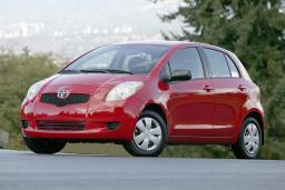 Toyota Yaris 1.3 автомат : Будванская ривьера, Черногория