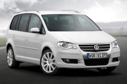 Спальня. Volkswagen Touran  2.0 автомат : Бечичи, Черногория