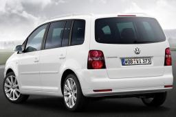 Спальня. Volkswagen Touran  2.0 автомат : Будванская ривьера, Черногория