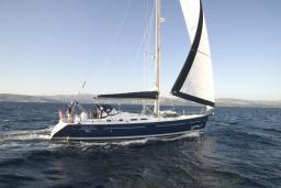 Парусная яхта Beneteau Oceanis Clipper 473 : Бечичи, Черногория