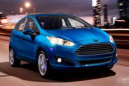 Ford Fiesta 1.0 автомат : Бечичи, Черногория
