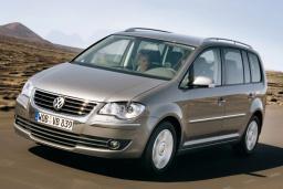 Volkswagen Touran 2.0 автомат : Бечичи, Черногория