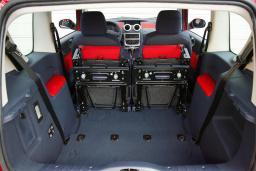Peugeot 1007 1.6 автомат : Бечичи, Черногория