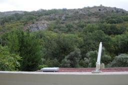 Вид. Бечичи, Черногория, Бечичи : Уютная студия с балконом