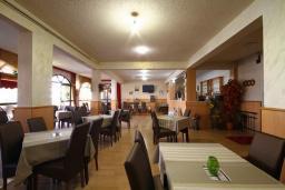 Кафе-ресторан. Grbalj 3* в Будве