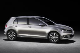 Volkswagen Golf VII TDI 1.6 автомат : Бечичи, Черногория