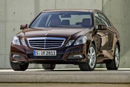 Mercedes E220 CDI 2.2 автомат : Будванская ривьера, Черногория