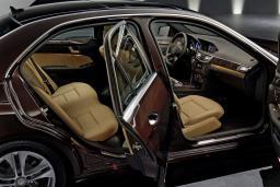 Mercedes E220 CDI 2.2 автомат : Рафаиловичи, Черногория