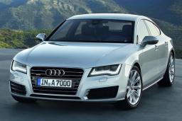 Audi A7 TDI 3.0 автомат : Бечичи, Черногория