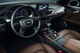 Audi A7 TDI 3.0 автомат : Боко-Которская бухта, Черногория