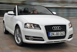 Audi A3 TFSI Cabrio 2.0 автомат кабриолет : Будванская ривьера, Черногория