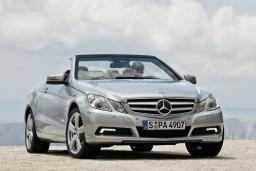 Mercedes E350 CDI AMG Cabrio 3.0 автомат кабриолет : Боко-Которская бухта, Черногория