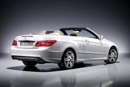 Mercedes E350 CDI AMG Cabrio 3.0 автомат кабриолет : Бечичи, Черногория