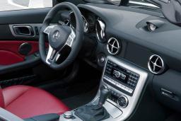 Mercedes SLK250 CGI 2.5 автомат кабриолет : Рафаиловичи, Черногория