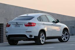 BMW X6 3.0 автомат : Бечичи, Черногория