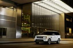 Land Rover Range Rover Sport  автомат : Бечичи, Черногория