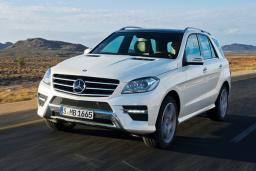 Mercedes ML350 CDI 3.5 автомат : Бечичи, Черногория