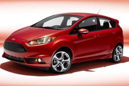 Ford Fiesta 1.2 механика : Бечичи, Черногория