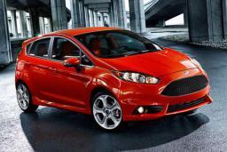 Ford Fiesta 1.6 автомат : Бечичи, Черногория