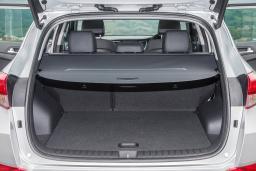Hyundai Tucson 1.6 автомат : Бечичи, Черногория